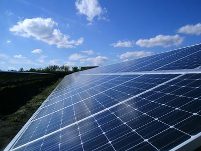 SolarPark Wörnitz I Art: 1 Freifläche Betreiber: 54 Jahr: 2012 Nennleistung: 2.135,00 kWp