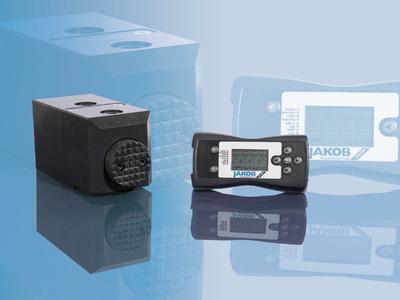 Force Monitoring System - Jakob Antriebstechnik