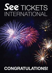 See TICKETS INTERNATIONAL