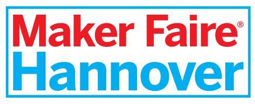 Maker Faire Hannover Logo