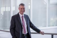 Daniel Hauser, Head of Swisslog WDS Region Central Europe