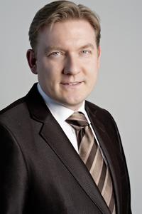 Timo von Focht, Country Manager DACH, TagCommander