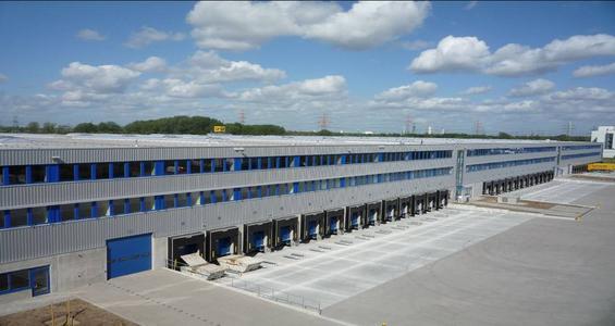 Süderelbe Logistik GmbH führt inconsoWMS X ein