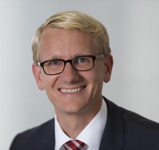 Dr. Jens von Lackum