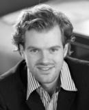 Karsten Nohl, ein Kryptographieexperte, der ueber Sicherheitslücken der GSM- Verschluesselung vortragen wird