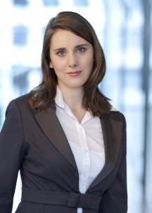 Katharina Dedler, Leiterin strategisches Beschaffungsmanagement Messe München