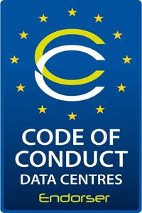 In 2010 the EU Joint Research Commission published the second version of the EU Code of Conduct Best Practice Guidelines for increasing Data Centre energy and cooling effectiveness. According to these guidelines the containment of the cold or hot aisle is rated with the top value 5. Since 2009 Daxten is official endorser of the EU Code of Conduct on Data Centre Efficiency.