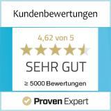 digitalspezialist: Mehr als 5.000 Kunden bewerten unsere Leistung mit SEHR GUT