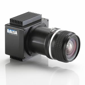 The Dalsa Spyder2 4K 10 µm is powerful and versatile, yet very cost effective.