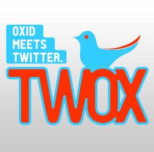 Twox, einer Erweiterung für den OXID-Shop