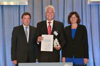 Nabaltec AG among the 50 fastest-growing mid-sized companies in Bavaria
