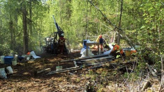 WGO-Drilling