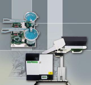 Components Feeding Technology