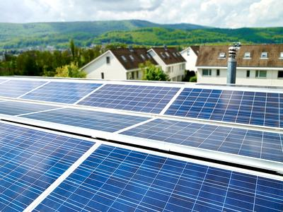 TRITEC brings in east/west installation system for PV systems