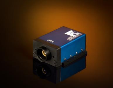 Single Photon Counting Module for Short Wavelengths