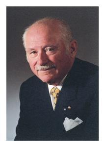 Prof. Dr. h.c. Viktor Dulger, Unternehmensgründer und Vorsitzender des Aufsichtsrats der ProMinent GmbH