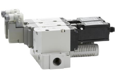 Neue Sicherheitsentlüftungsventile für sicheren und regelkonformen Maschinenbetrieb