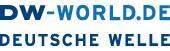 Logo Deutsche Welle