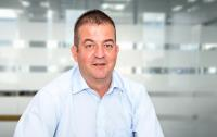 Andreas Wittenauer, Leiter Anwendungstechnik im Bereich PKD-Werkzeuge
