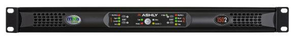 Ashly Audio mXa-1502