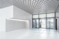 BIM - Building Information Modeling (Photo: GEZE GmbH)