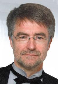 Ulrich M. Kipper, Geschäftsführer it-werke GmbH