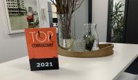 Auszeichnung TOP CONSULTANT 2021