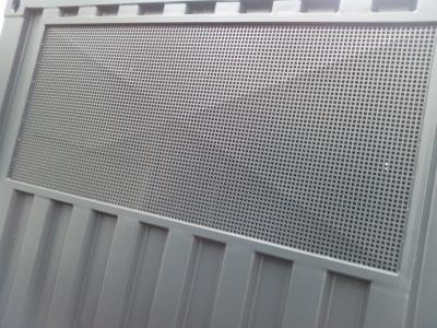 DRYcloud Brandschutz Container für defekte/ beschädigte Lithium Batterien aus der Elektromobilität in Lagerung, Bergung & Retten von Envites Energy