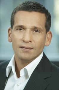 Heiko Genzlinger Stellvertretender Geschäftsführer und Commercial Director Yahoo! Deutschland