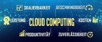 Cloud-basierte IT-Lösungen von evodion IT
