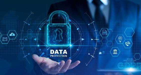 Data Protection. Abb. Sinequa
