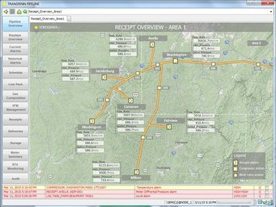 Yokogawa bringt Enterprise Pipeline Management Solution (EPMS) auf den Markt