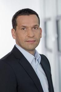 Heiko Genzlinger, Geschäftsführer Yahoo! Deutschland und Vice President Sales