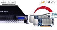 Netstor NS388P und Host Adapter NP980A