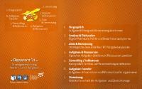© 2021 Hasford.de | Arbeitsweise und Inhalte des Workshop Resonanz '21 von Ralf Hasford | Systemischer Moderator / Facilitator | Zertifizierter Berater