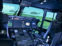 Rheinmetall modernizing NH90 flight simulators
