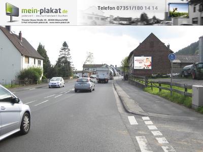 Plakataktion vom Medienhaus Weber GmbH aus BIberach. gebucht bei mein-plakat.de Plakatwerbung macht bekannter und bringt Erfolg.