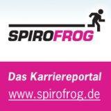 """Spirofrog - Das Karriere Portal für die """"Junge Karriere"""""""
