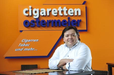Optimale Lösung für Tabak & Co.