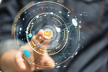 . Der Access Guard ist ein weiterer wichtiger Bestandteil innerhalb des Smart Services mit symmedia SP/1