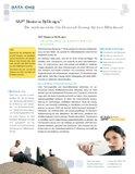 SAP® Business ByDesign™ ist die einzige On-Demand-Softwarelösung auf dem Markt, die speziell für mittelständische Unternehmen entwickelt worden ist.