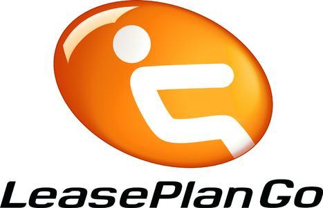LeasePlan Go Logo