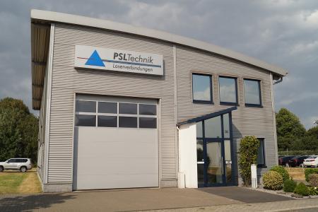 Die PSL Technik GmbH ist in Oberhausen zu Hause. Kunden kommen mit Reparaturarbeiten aus der ganzen Welt zu dem Familienbetrieb, denn sie wissen das Know-how und die Qualität zu schätzen, Quelle: DVS