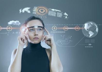 Virtual Showroom, Augmented, Mixed & Extended Reality – Bild: Ahmet Misirligul|Shuttestock.com