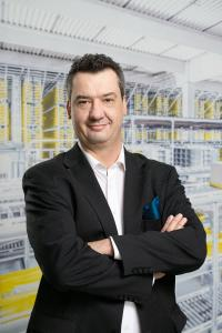 Markus Klug – Markus Klug, Data Science & Simulation, SSI Schaefer / © SSI SCHÄFER