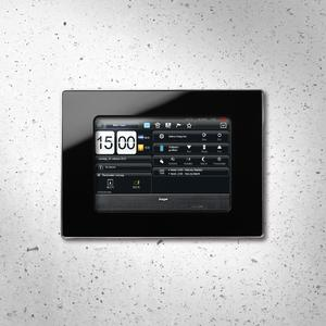 domovea Touchpanel 8-zoll