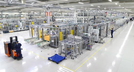 In Finnland produziert Valmet Automotive bereits seit Herbst 2019 Batteriesysteme für elektrisch angetriebene Fahrzeuge. Nun hat das Unternehmen den Bau seines ersten Werks in Deutschland bekannt gegeben