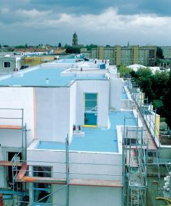 Gründächer im Trend - Vorteile des Umkehrdachs,  Bild: http://www.dachgaertnerverband.de/