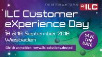ILC Customer eXperience Day_Header
