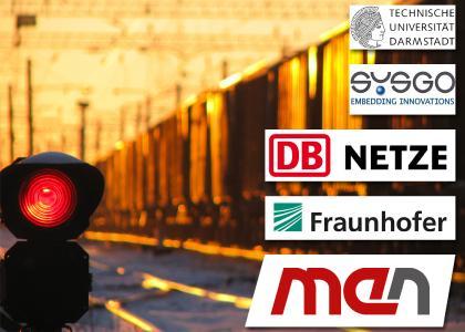 Forschen für neue IT-Sicherheits-lösungen im Bahnmarkt